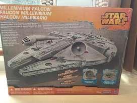 Hasbro millenium falcon