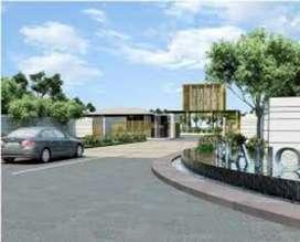 50 gaj का आवासीय कालोनी में अपना घर जमीन व छत के साथ आपके लिए लाएं है
