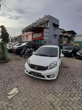 Honda brio E cvt 2017/18 dp 12.5 jt