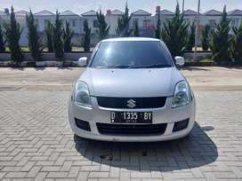 Fs Suzuki Swift St matic mls ccl.2,495