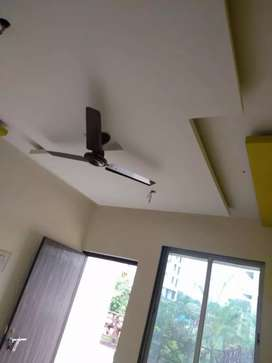 1bhk spacious living in Palghar west near station