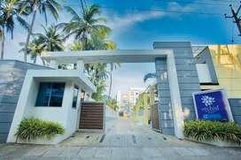 One Bedroom Apartment for sale in Guruvayur