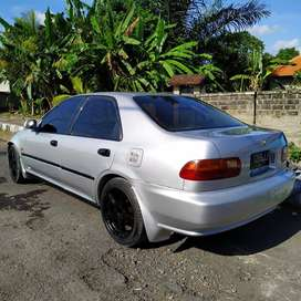 honda civic genio tahun 1993 manual