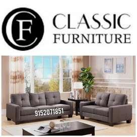 New classic living sofa 3 + 2 #104