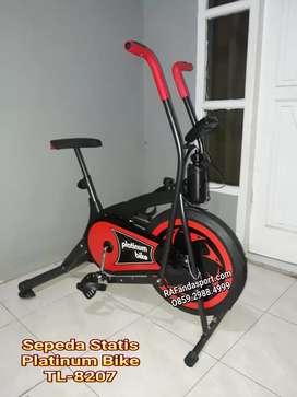 Tl-8207 Sepeda Fitness Statis Harga Murah