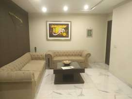 One Bed Furnished Flat Available For Rent in Bahria Town Lahore