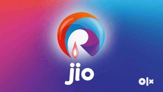 Telecom Company- Reliance Jio Full time job apply in helper,store keep 0