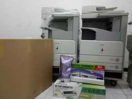 Ready berbagai type mesin fotocopy untuk usaha dan kantor