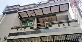 New 10 Marla upper portion for rent in Airport Housing Society