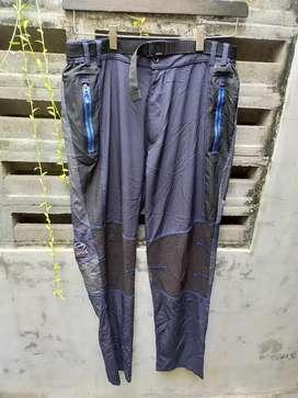 Celana Gunung Outdoor Impor Pabuk size 32