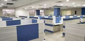 2200 sqft office space available for rent in Sector V