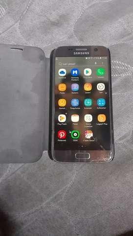 Samsung galaxy s7 flat ori