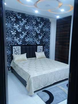 3bhk fully furnished in kiran Garden near Nawada Metro