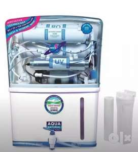 RO PURIFIER Rs. 4500