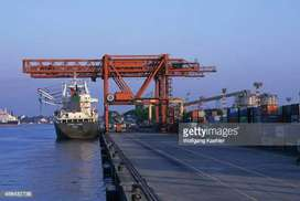 Job openings in harbour