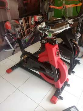 SEPEDA SPINNING BIKE SPECIAL EDITION