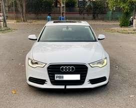 Audi A6 2.0 TDI Premium Plus, 2013, Diesel