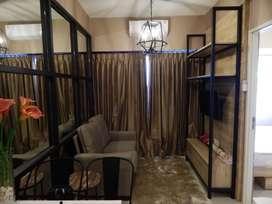Disewakan apartment tanglin orchard  waterplace Surabaya barat