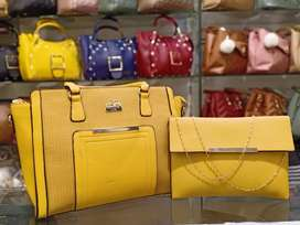 Imported Bags.latest collection..price starts from 2000