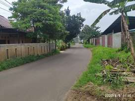 Kavling Tanah Bangun Rumah Hemat 150 Jt Area Tajurhalang