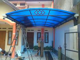 Canopy lengkung 642