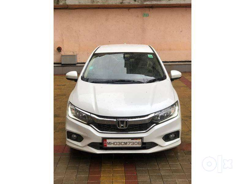 Honda City V, 2017, Petrol 0