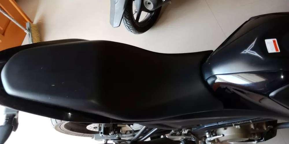 Yamaha Vixion 2018