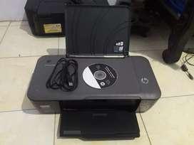Printer merk HP Deksjet 1000s