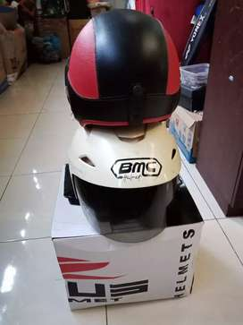 Helm Bmc & model bogo..