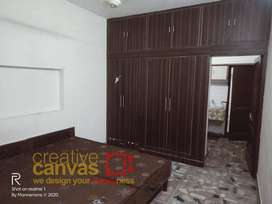 Phase 9: Owner Free & Fully Furnished Two Room Set Without Hall.