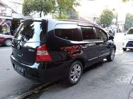 Grand Livina 1.5 XV 2012 plat AG muluss.DP 12 juta.biga mobil