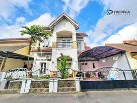 Rumah Murah LT 110 m2 Jl Palagan km 7 Strategis Jogja Utara Dekat Hyat