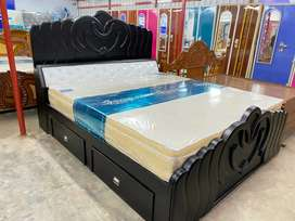 WOODEN COT FACTORY OFFER EMI FACILITY AVAILABLE