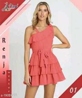 *Aagam Sensational Dresses*