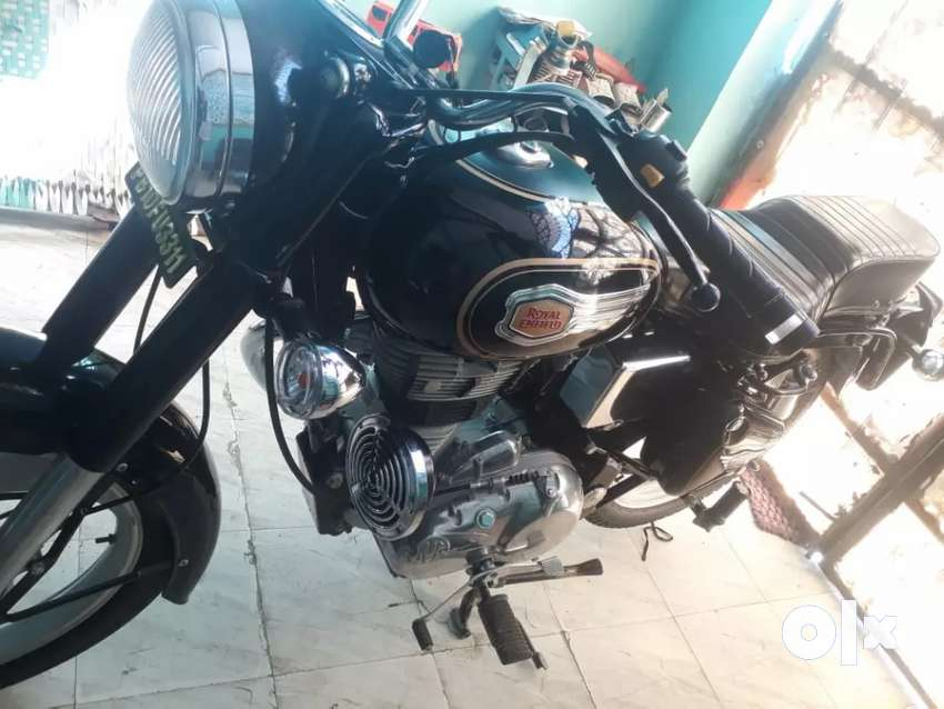 Royal Enfield showrum condition all documents first onwer 0