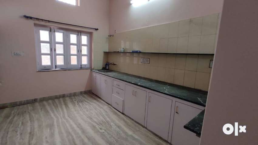 Shastri Nagar 2 rooms with attached lat-bath, open big terrace