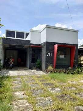 Gudang + Kantor Murah Tengah Kota dkt Terminal Giwangan & JEC