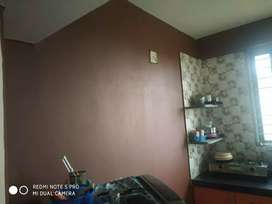 Flat for sale on first floor