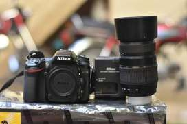I want be sell my nikon D7100 camera with 18-140mm lense