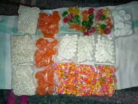 All packets 10 rs