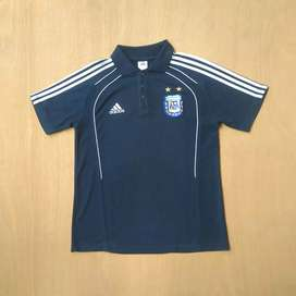 Polo Shirt Adidas Size L