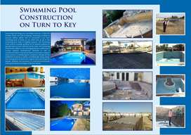 Swimming Pool Construction and Equipment Suppliers