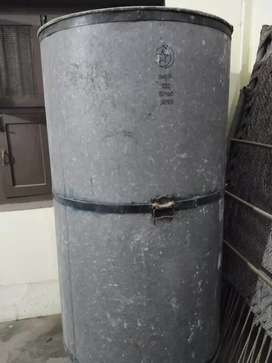 Wheat Storage Drum - Parola / Padola / Bharola