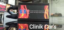 Smart iginition system strage 2 ^_^