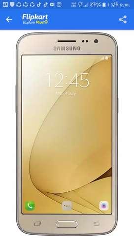 Galaxy j2 pro Mobile New Candication