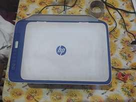 HP Deskjet Ink Print Scan Copy Printer 2676