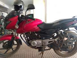Bajaj pulsar 150 in good condition on sale