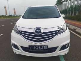 Mazda biante 2.0 skyactive 2013