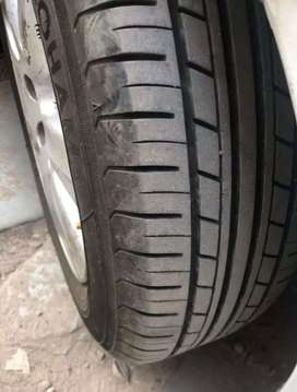 Branded Used Tyres with Good Quality for SALE