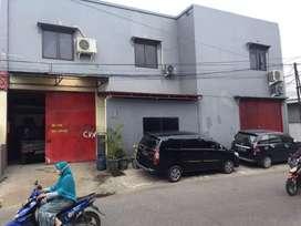 Murah Strategis Gudang Kantor di Pekayon Bekasi